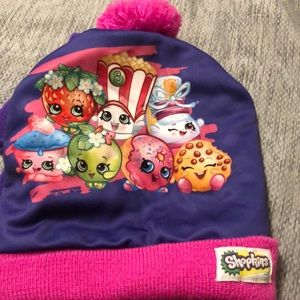 98d7b6962df Shopkins Accessories - Kids hat and gloves set